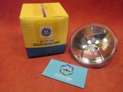 GE, Sealed Beam Lamp 28V 250W PN 4596