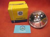 GE Sealed, Beam Lamp 28V 250W PN 4591