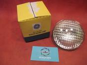GE Sealed Beam Lamp 28V 50W PN 4593,