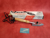 Monokote MS-2 Heat Sealing Tool / Teflon Coating