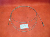 Cessna Cable PN 0400107-109