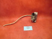 Burton Electric Co. 12V External Power Receptical PN 1990-0051-0000