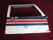 Piper PA-24-250 Comanche RH Door PN 23364-00 (EMAIL OR CALL TO BUY)