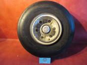 Air Hawk Goodyear 6.50-8 Type III Tire W/ Rim PN 3091, 9530953