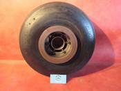 Air Hawk 6.00-6 Type III Tire W/ Rim PN, 30844
