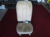 Aircraft Seat Cessna 310 PN 0812990-39 (EMAIL OR CALL TO BUY)