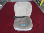 Aircraft Seat Cessna 421 PN 5014047-39 (EMAIL OR CALL TO BUY)