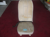 Aircraft Seat Cessna 310 (EMAIL OR CALL TO BUY)