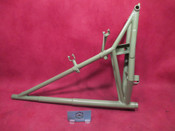 Mooney M20C LH Landing Gear Frame PN 520000-513