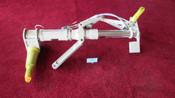Nomad N22B Gaf Uleu Pneumatic Main Laning Gear PN 2070-300 (EMAIL OR CALL TO BUY)
