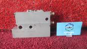 HYD Research Hydraulic Pressurized Valve PN 42550-3, H60629-007