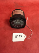 Manning Maxwell & Moore INC Manifold Pressure Indicator PN 6748-180
