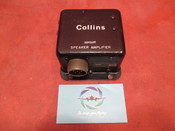 Collins Amplifier PN 522-2867-000