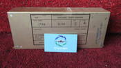 DB Systems 438  Audio Control Amplifier