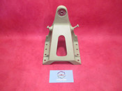 Beechcraft 60, 60A Duke Rudder Bellcrank Bracket PN 60-524040