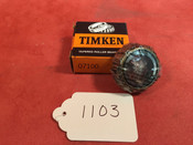 Timken 07100 Tapered Roller Bearing