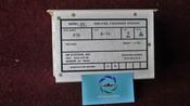 DB  Systems Inc 240-001 Passenger Speaker Amplifier