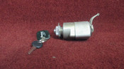 Continental Motors H14L Ignition Switch PN 10-357290-1H