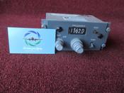 Rockwell, Collins 614L-11 ADF Control PN 777-1493-004