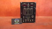 Sierra Research Corp SPU-7000 Console Display Control Panel PN 7124-0130-5
