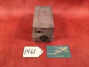 Bendix King Marker Receiver 14V 28V PN 1204A
