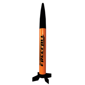 Freefall™  Flying Model Rocket - Estes 1330