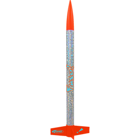 Fuse™ Flying Model Rocket - Estes 2451