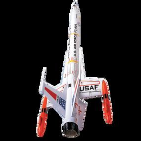 Interceptor Flying Model Rocket - Estes 1250
