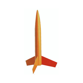 Pip Squeak Model Rocket Kit - Quest 1001