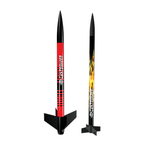 Customizer Model Rocket Launch Set - Estes 1500