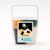 WoolPets Panda Bear Needle Felting Kit.