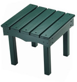 Little Colorado Adirondack End Table - Green