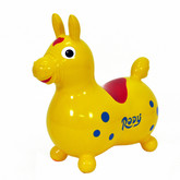 Gymnic Rody Horse - Yellow (7012)