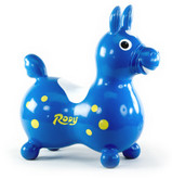 Gymnic Rody Horse - Blue