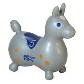 Gymnic Racin' Rody Horse - Silver