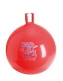 Gymnic Oppy Hop Ball 6 - 24 Inch Red