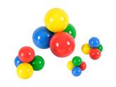 Gymnic Freeball Maxi - Box of 24 Balls