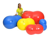 Gymnic Physio Roll Double Ball