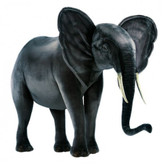 Hansa Elephant, Ex Large 59''L x 47''H (2441)
