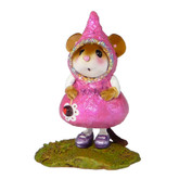 Wee Forest Folk Miniatures - A Sweet Valentine Limited Edition (M-465a)