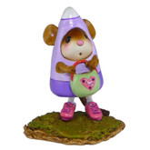 Wee Forest Folk Miniature - Sweet Corn Limited Edition (M-464a)