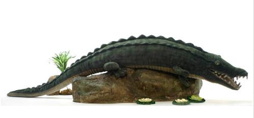 Hansa Alligator (Crocodile), 100''L (3041)