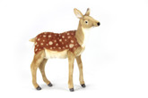 Hansa Deer, Med Bambi Standing 19''