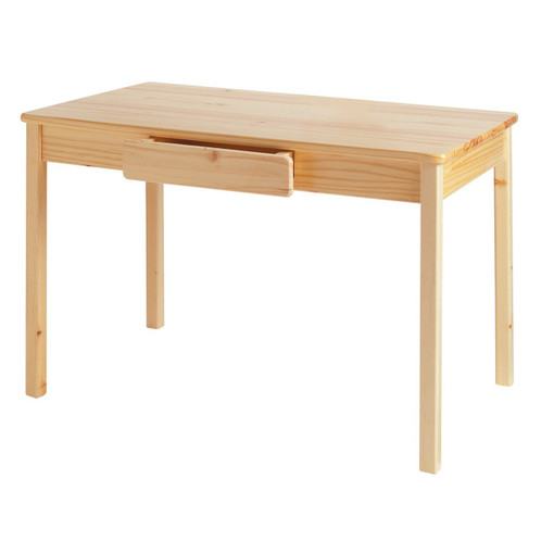 Little Colorado Arts & Crafts Table Natural Finish