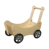 Wooden Doll Carriage (WOO-WD11700).
