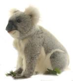 Hansa Koala Mama, 17''