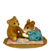 Wee Forest Folk Miniature - Sweet Treats (M-384)