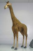 Hansa Giraffe, Large 64''