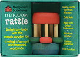 Mini Bead Rattle By Maple Landmark, Boxed