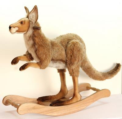 Hansa Kangaroo Rocker #4268
